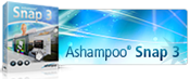 Ashampoo® Snap 3