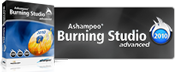 Ashampoo® Burning Studio 2010 Advanced
