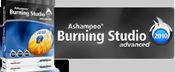 Ashampoo® Burning Studio 2010 Advanced