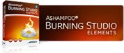 ������ (Ashampoo) ������� �����