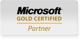 microsoft glod certified partner