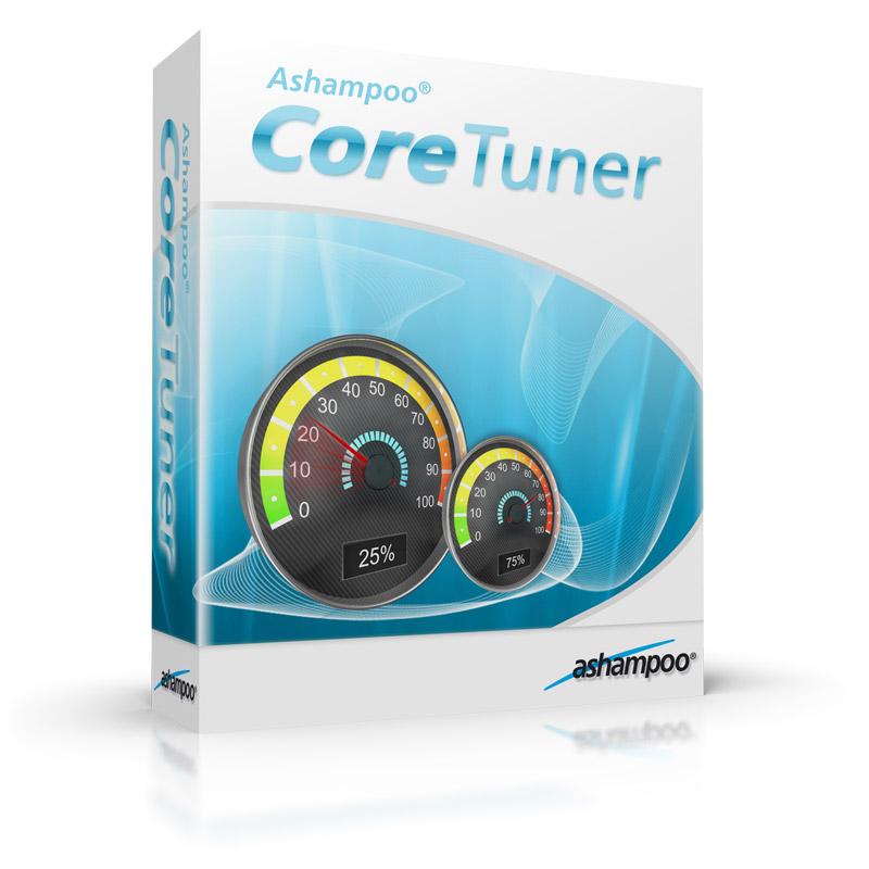 Ashampoo Core Tuner 1.21 giveaway