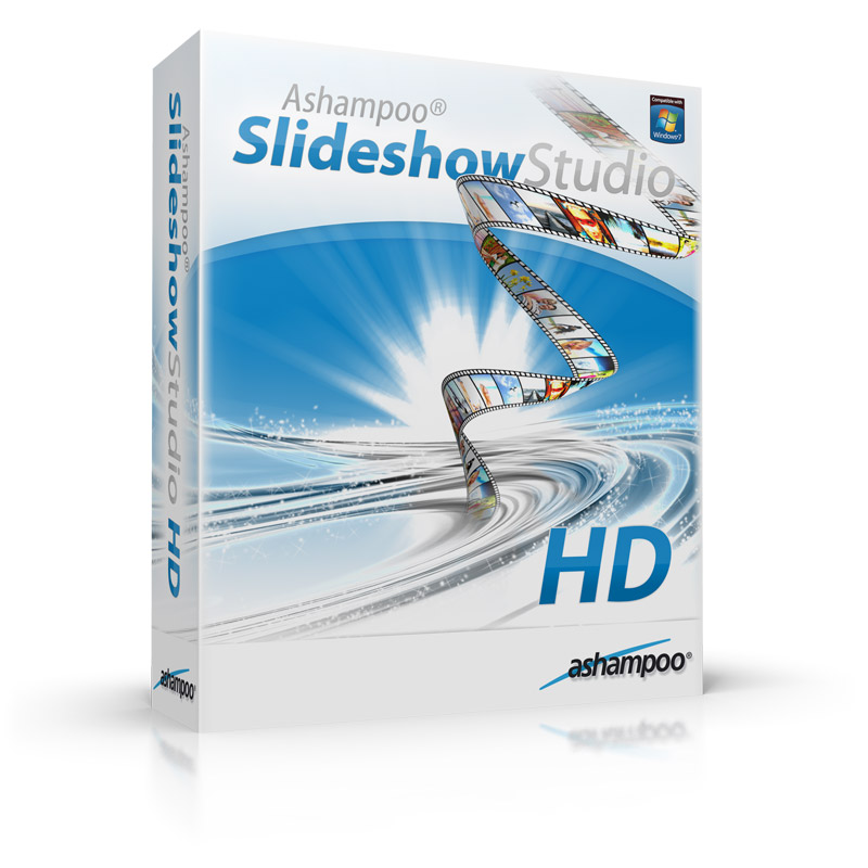 Ashampoo Slideshow Studio 2013 v1.0.2.12 - MULTI - ITA