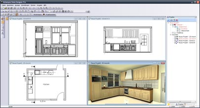 Ashampoo Kitchen Catalog Extension Details