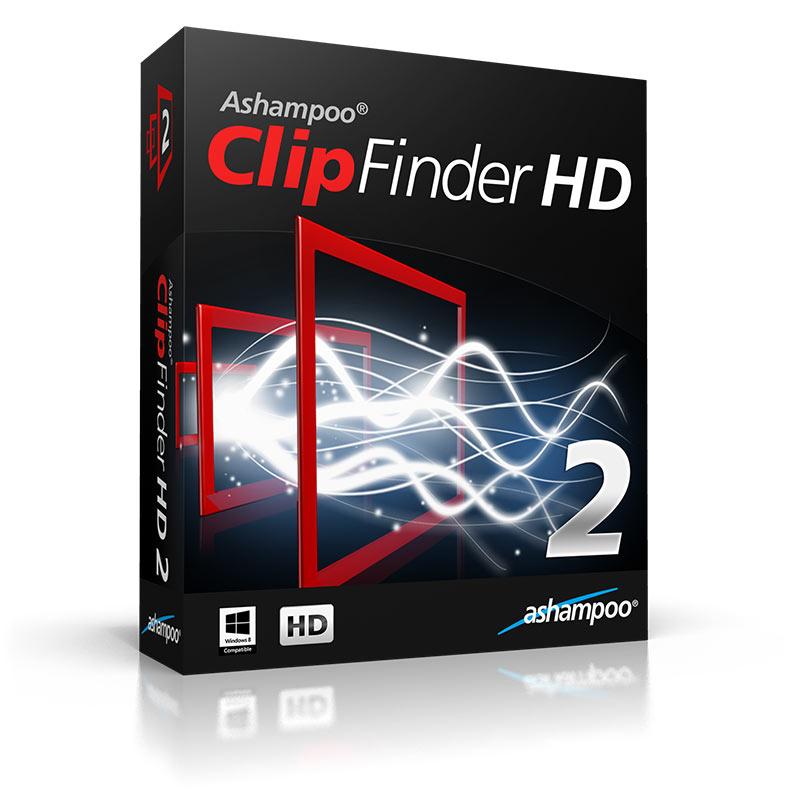 Ashampoo clipfinder hd 2.26 keygen