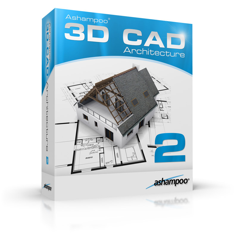 Ashampoo we make software 3d cad software