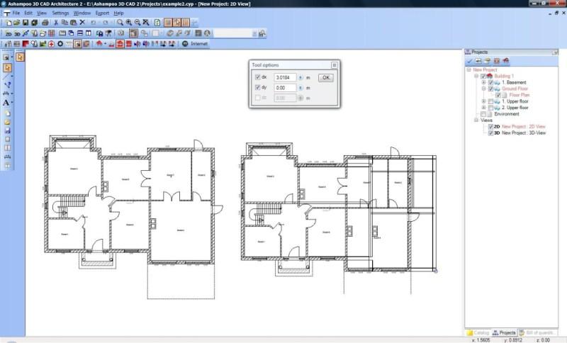Ashampoo 3d Cad Architecture 2