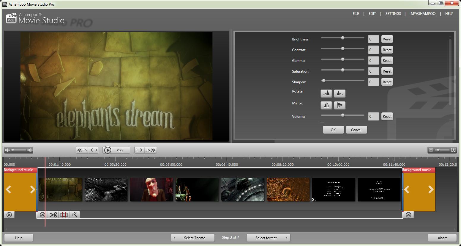 Ashampoo Movie Studio Pro,Ashampoo Movie Studio