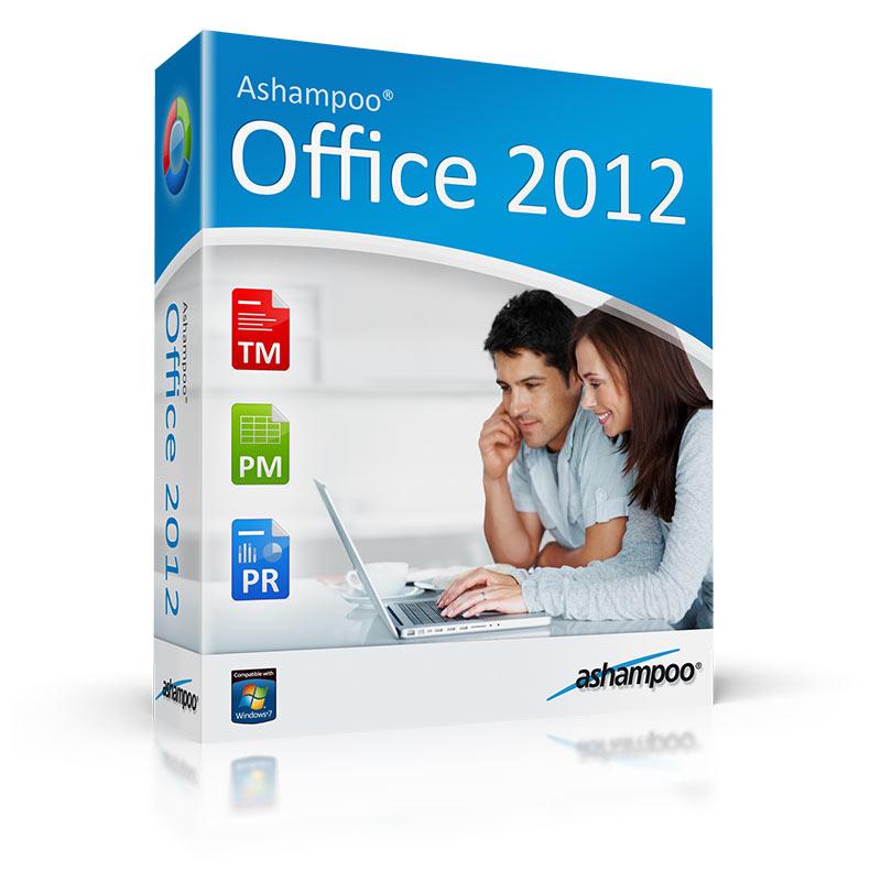 Ashampoo office 2012 portable - Office 2014 portable ...