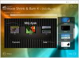 Ashampoo Movie Shrink & Burn 4 - videolarınızı cihazlarınızda oynatmak