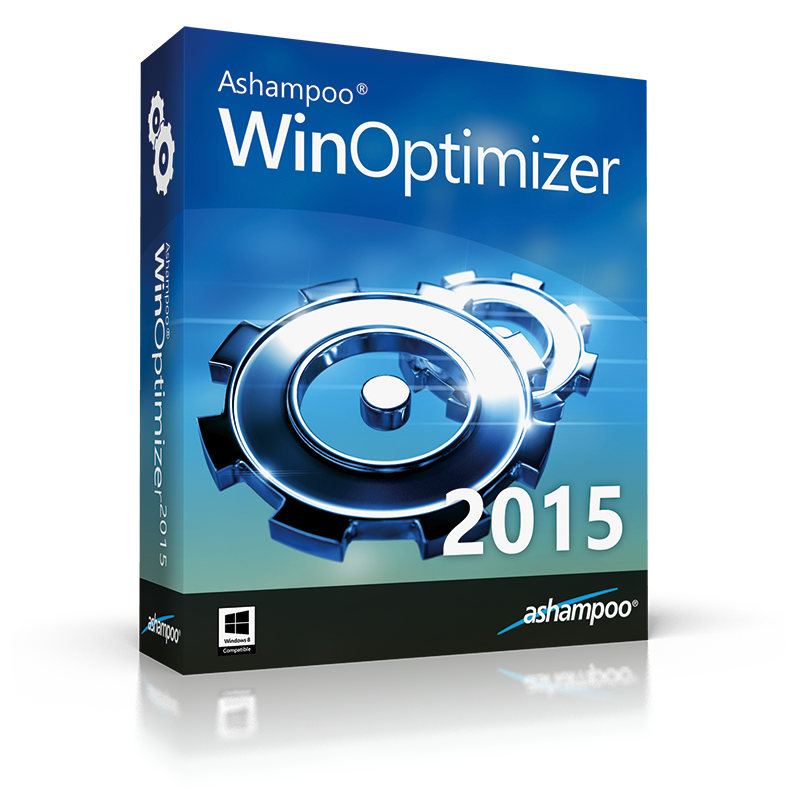 Ashampoo WinOptimizer 2015, WinOptimizer 2015,