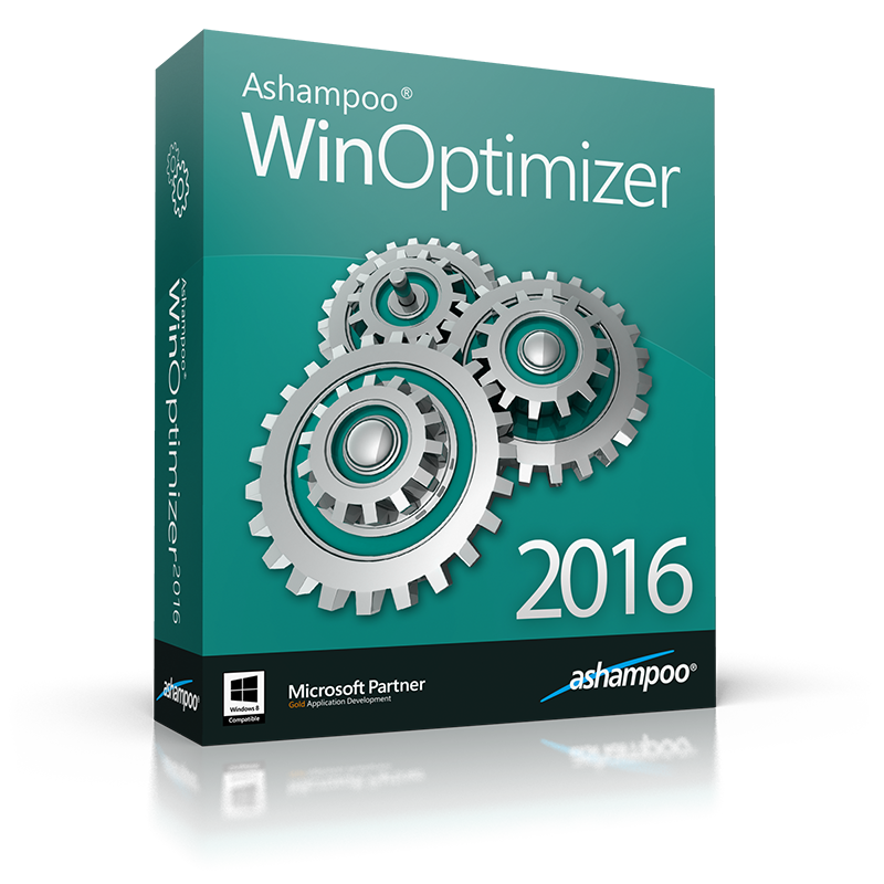 WinOptimizer 2016