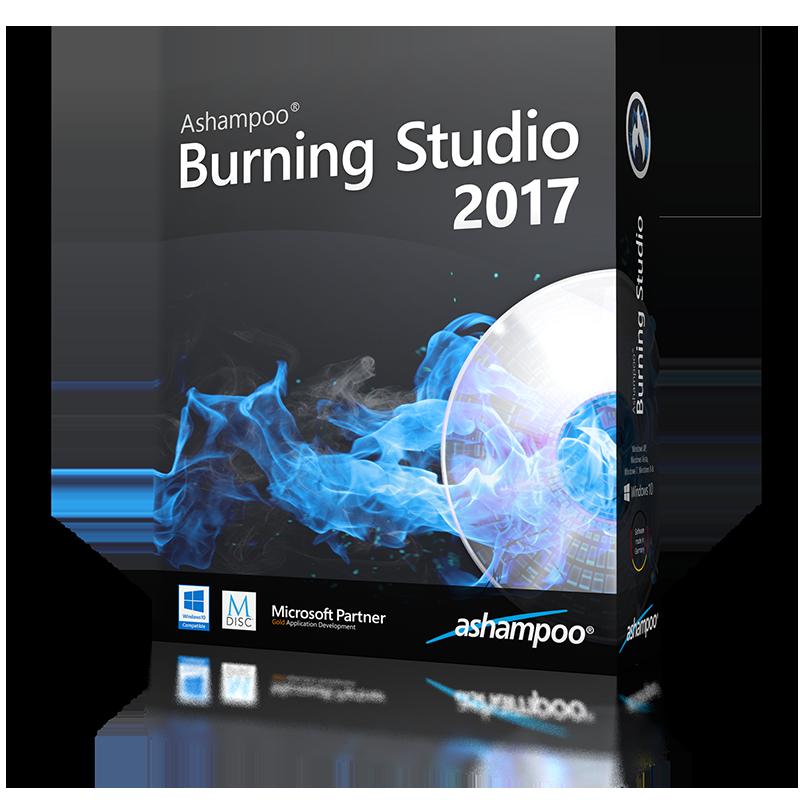 Burning Studio 2017