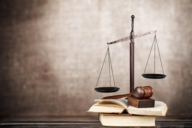 Statt großer Liebe ein Fall für die Gerichte