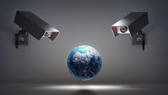 Das Problem mit der Privatsphäre