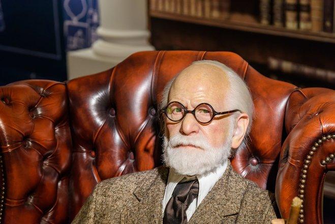Sigmund Freud wäre neidisch: In 15 Minuten zum Persönlichkeits-Profil