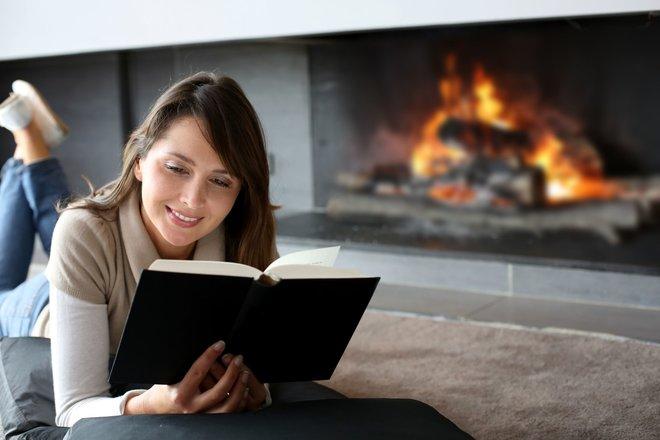 Das vielleicht schönste Hobby der Welt: Lesen