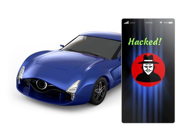Nicht alle Hacker tragen Masken, das sei angemerkt
