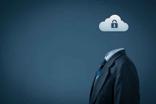 What remains when everything's in the cloud?