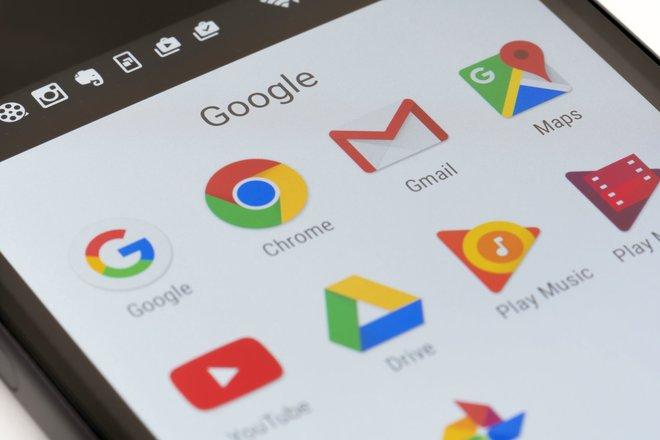 Bei aller Marktmacht von Google nicht ohne Risiko
