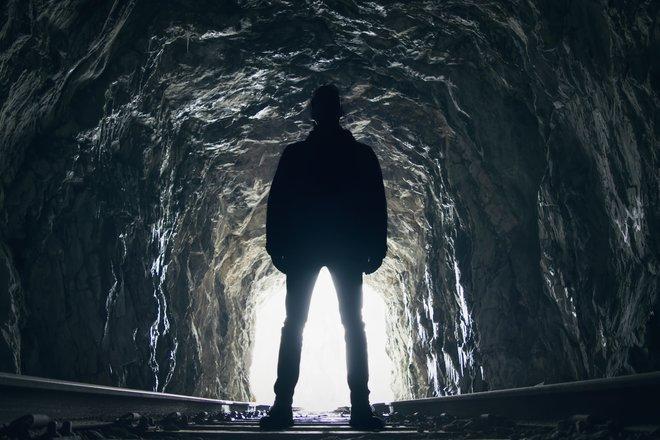 Willkommen zum Tunnelblick
