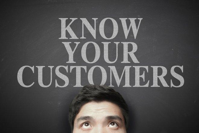 Den Kunden genau kennen, ein Traum für jede Firma