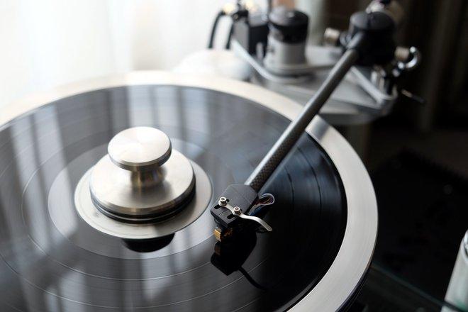 Die schönste Art, daheim Musik zu hören?