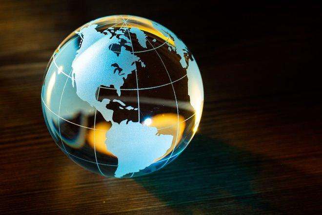 Die Welt rückt zusammen, auch in den Nachrichten
