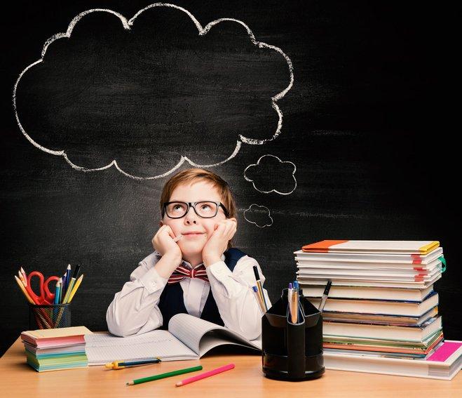 Was fehlt Kindern, die mit Computern aufwachsen?
