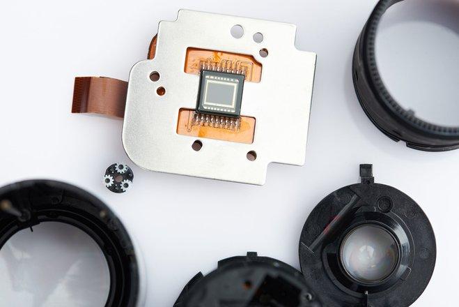 Small sensor, big effect
