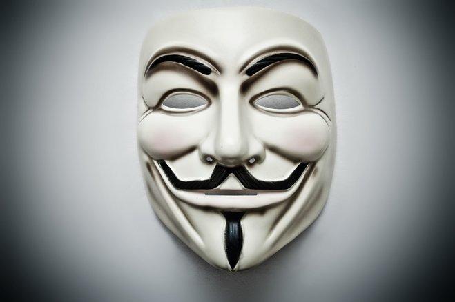 Die anonymen Stars der Hackerszene