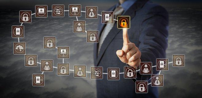 Kompliziert, aber sinnvoll: Die Blockchain