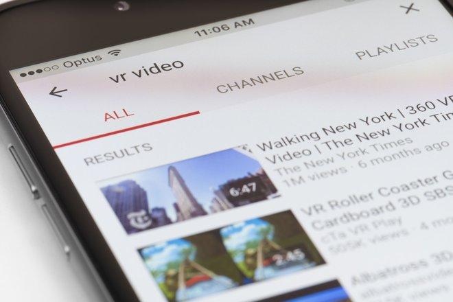 Wo verbergen sich illegale Inhalte in den unzähligen Videos?