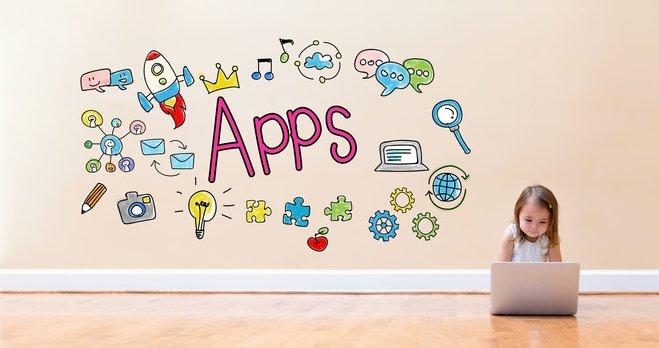 Groß ist die Auswahl, doch nicht jede App ist sinnvoll