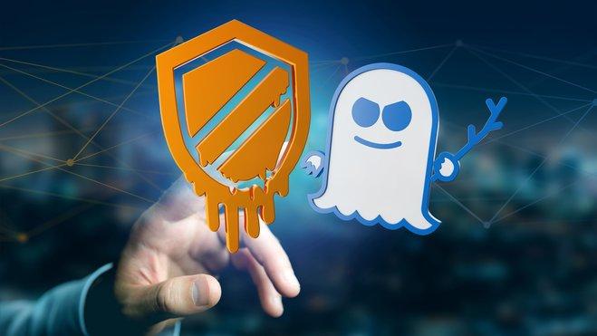 Spectre: Wo Intel scheitert