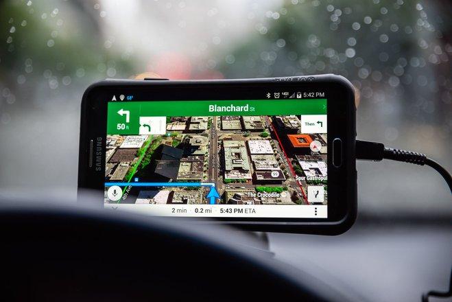 Früher ein Graus, heute durchaus nützlich: Google Maps