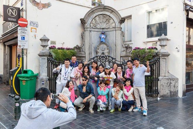 Der große Traum: Urlaub im Westen
