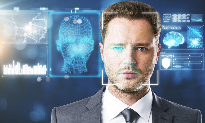 Gesichtserkennung - zentraler Bestandteil der modernen Überwachung