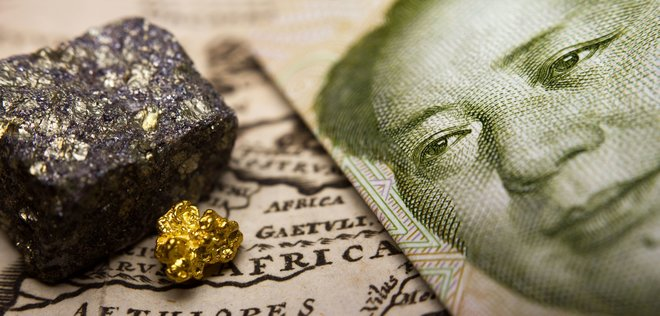 A billion dollar business for China: Rare earths