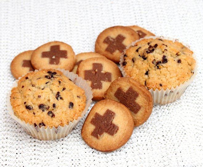 Cookies - leider nicht so lecker wie ihre Namensgeber