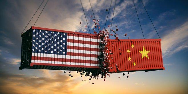 Nur ein weiteres Kapitel im Handelskrieg?