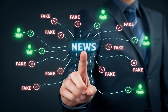 Nur die Ruhe bewahren: Längst nicht jede Nachricht entspricht der Wahrheit
