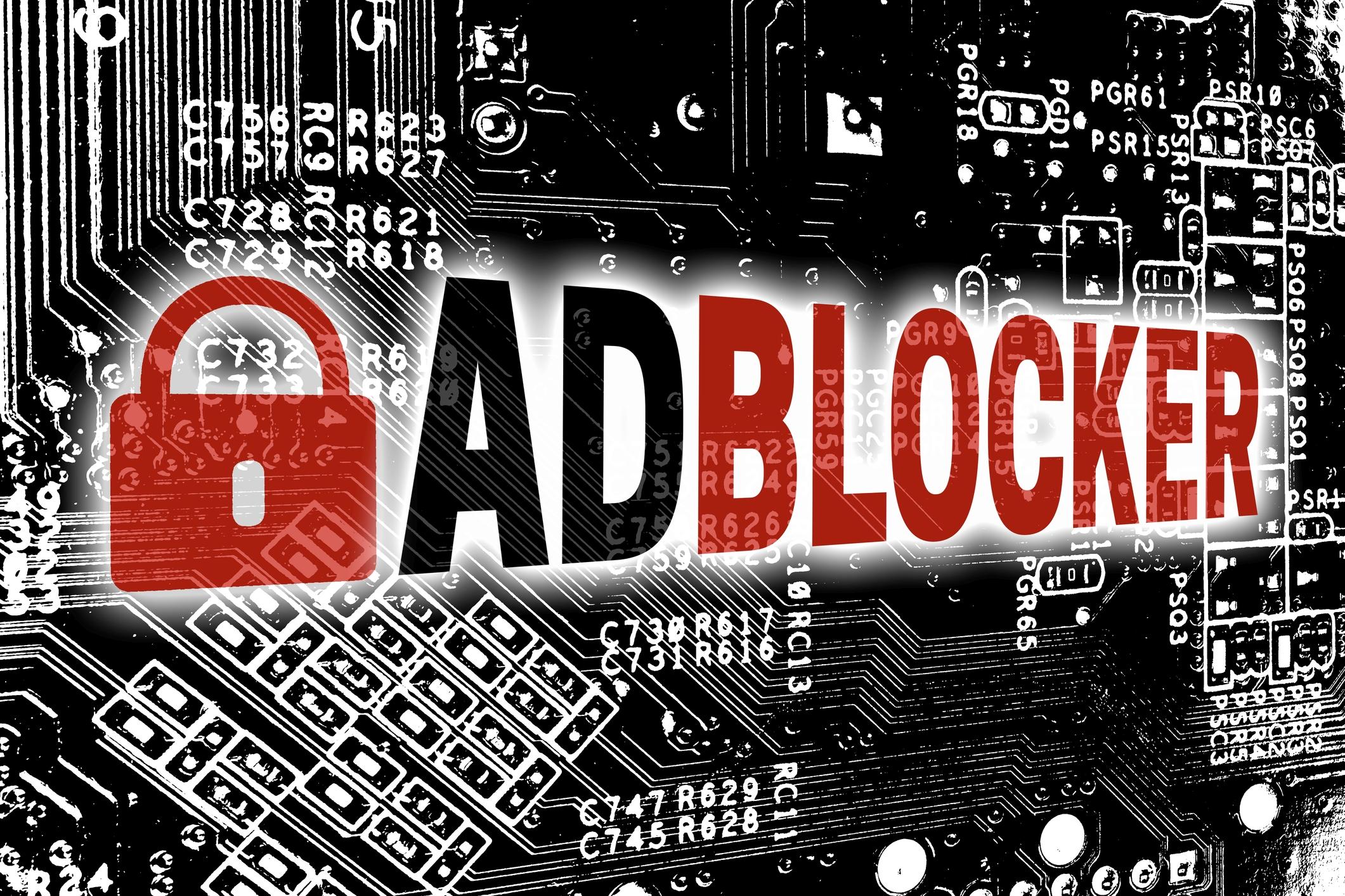 Zankapfel seit Jahrzehnten: Ad-Blocker