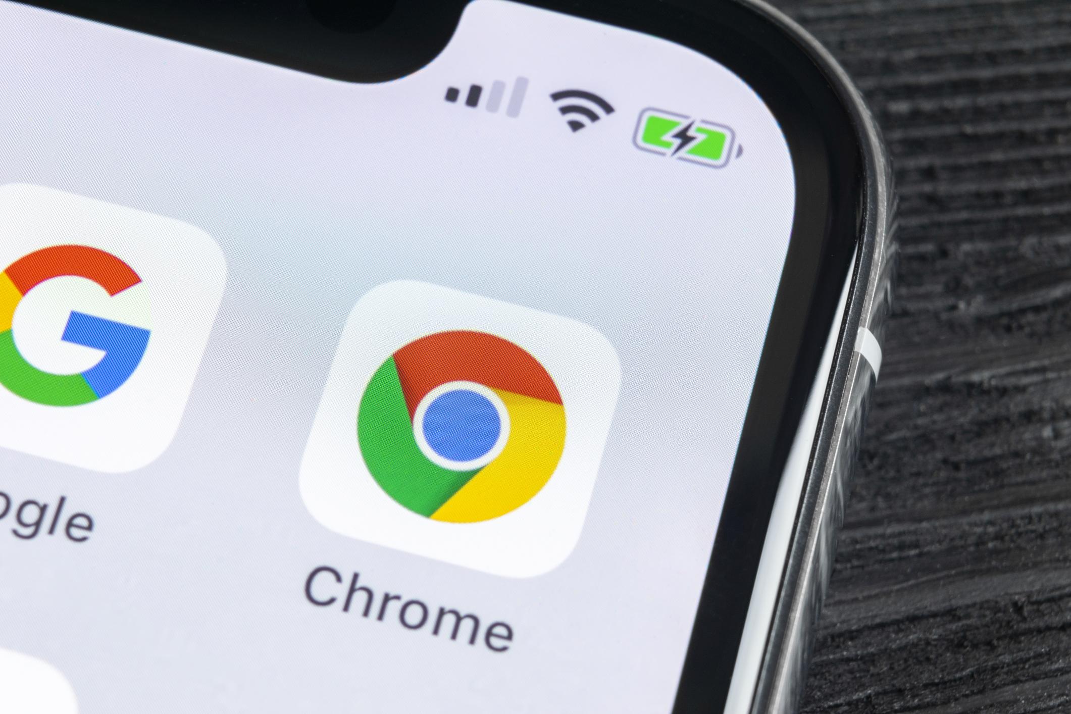 Werden Chrome-Nutzer bald die volle Werbung sehen?