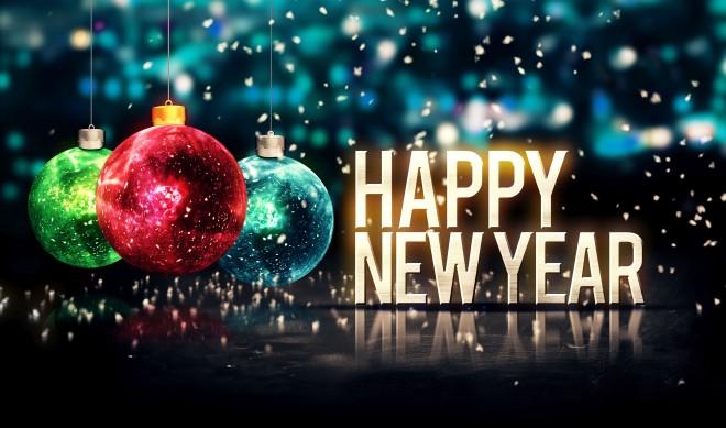 Wir wünschen Ihnen ein wunderbares Jahr 2020!