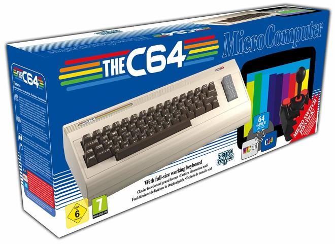 Eine Kiste voller Nostalgie