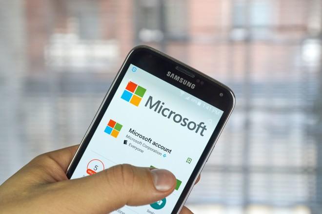 Microsoft zukünftig auch auf Ihrem Handy? Wenn Sie es zulassen!