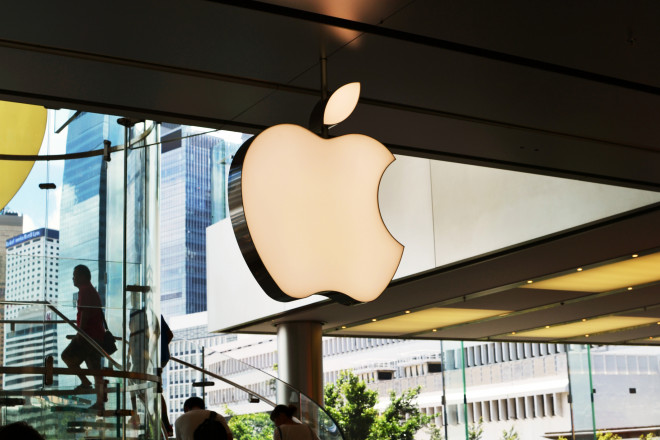 Apple at the core of a great privacy debate