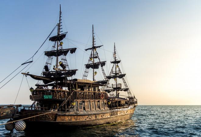 Bekommen die Piraten neuen Zulauf?