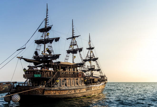 Is media piracy gaining new supporters?